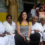 02 Viajefilos en Sri Lanka. Anuradhapura 26