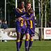 VVSB - ADO 20 5-0 Topklasse 2014-2015 Noordwijkerhout