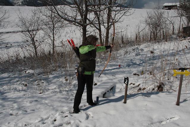 Archery Austria 3/3