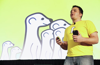 DEMO-Meerkat-3912 | by The DEMO Conference