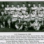 1999 U21 Champs