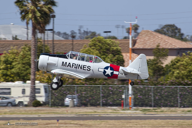 2016 Torrance Armed Forces Day