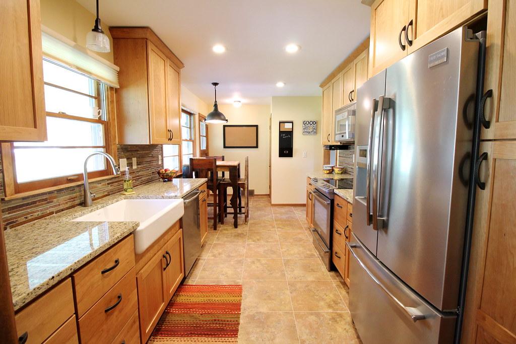 Becker kitchen 101