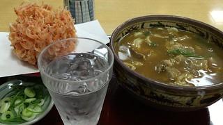 丸一   by macbsd