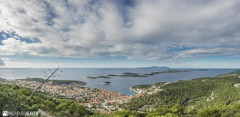 Croatia - 0208-HDR-Pano