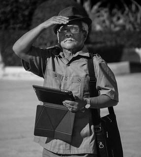 Image of people at Royal Palace, Phnom Penh, Cambodia (9) | by Sreejith Vijayakumar