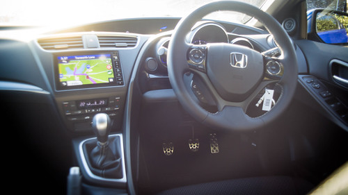 2015 Honda Civic Photo