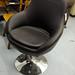 Austin swivel tub chair