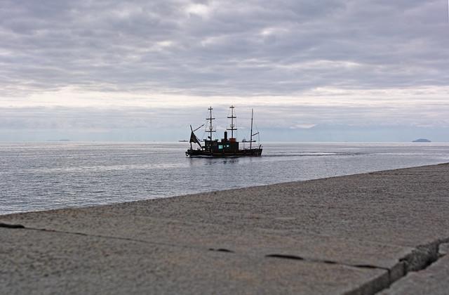 Tomo no Ura (SETO INLAND SEA NATIONAL PARK)