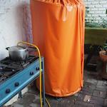 Di, 10.03.15 - 07:24 - Sauna eigenbau