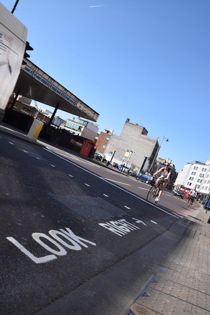 Shoreditch High Street: DSC_9340 Shoreditch High Street London