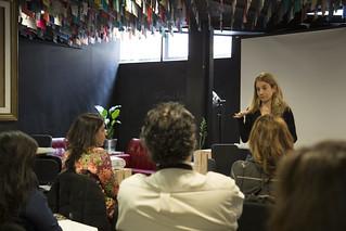TrainingDays_Negociación9   by Impact Hub Madrid