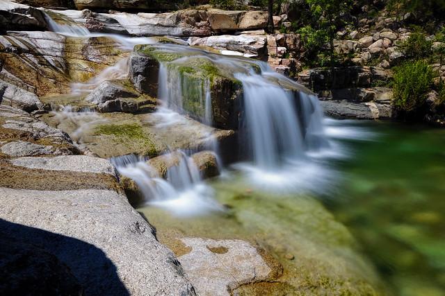 Waterfall !