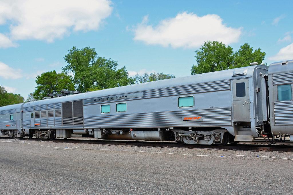 Northern Pacific Railway No  364,