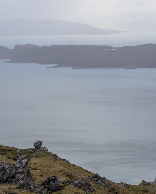 Sea, Land and Skye
