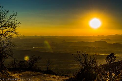 Infinite sunset pt. 3
