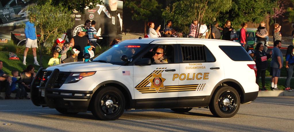 San Bernardino County Sheriff, Rancho Cucamonga Division