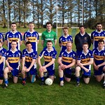 2015 Errigal Senior Reserves