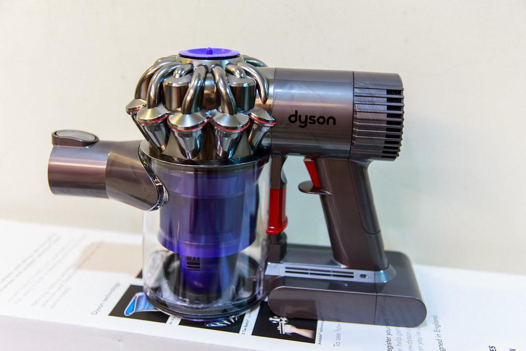 Dyson dc 74 dyson sv04 motorhead