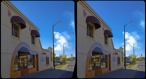artdeco finegrainbakery 3d 3dphoto 3dstereo 3rddimension spatial stereo stereo3d stereophoto stereophotography stereoscopic stereoscopy stereotron threedimensional stereoview stereophotomaker stereophotograph 3dpicture 3dglasses 3dimage crosseye crosseyed crossview xview cross eye pair freeview sidebyside sbs kreuzblick twin canon eos 550d yongnuo radio transmitter remote control synchron in synch kitlens 1855mm tonemapping hdr hdri raw cr2 north america canada province ontario sudbury architecture contemporary modern 100v10f