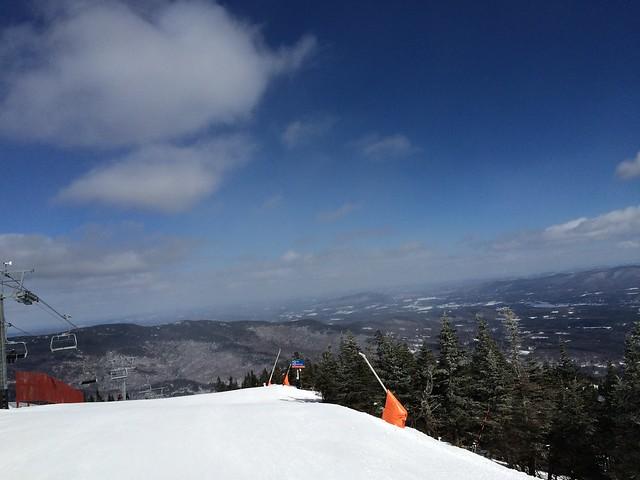 木, 2015-03-12 14:56 - Stowe Mountain Resort