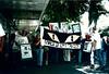 תהלוכת זכויות בעלי חיים 1997