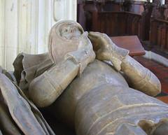 Michael de la Pole †1415 at the seige of Harfleur