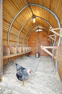 Architecture Research Office - Chicken Coop 雞舍 - Photo 12 | by 準建築人手札網站 Forgemind ArchiMedia