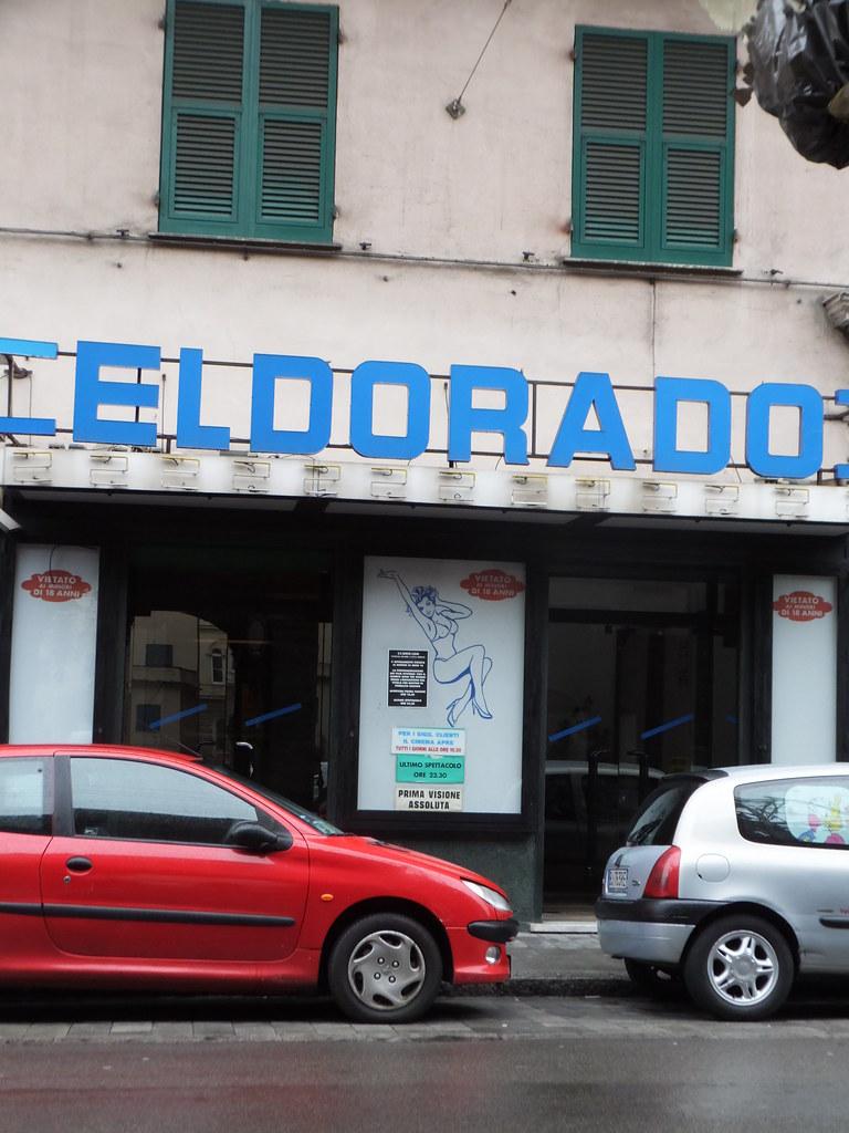 El Dorado Kino Frankfurt