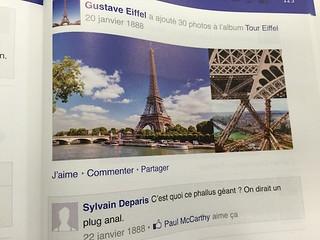 Histoire De France Selon Facebook Livre De Baptiste Thieba