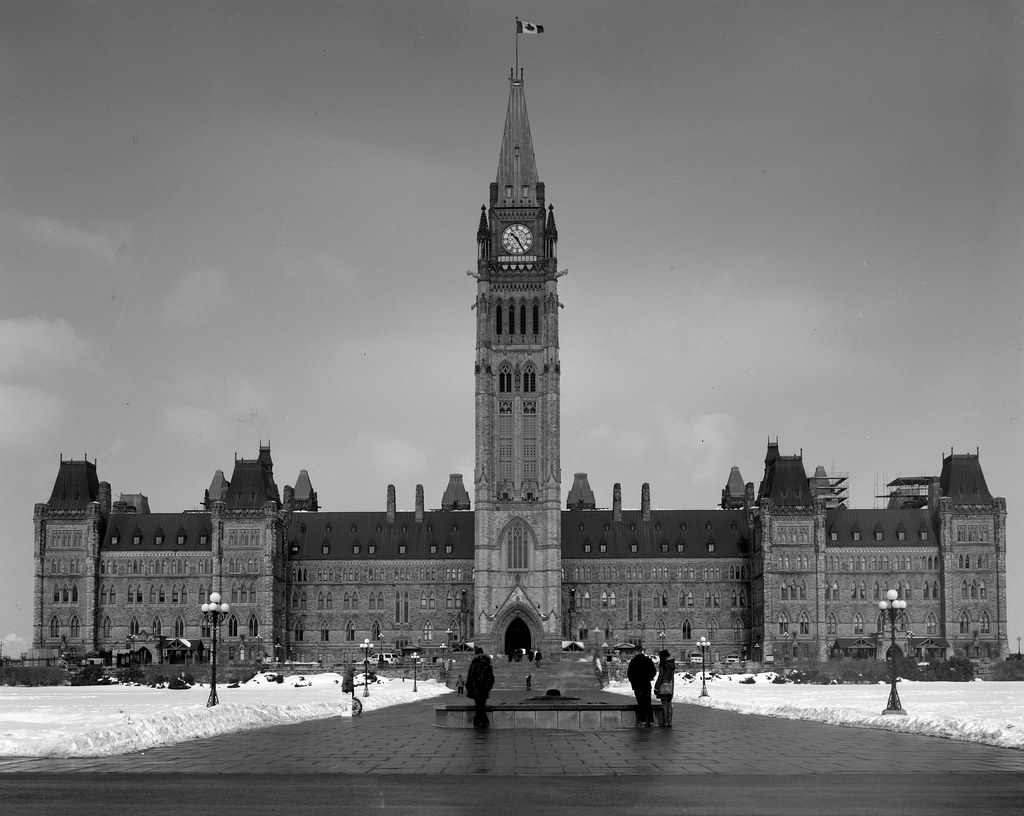 The Centre Block