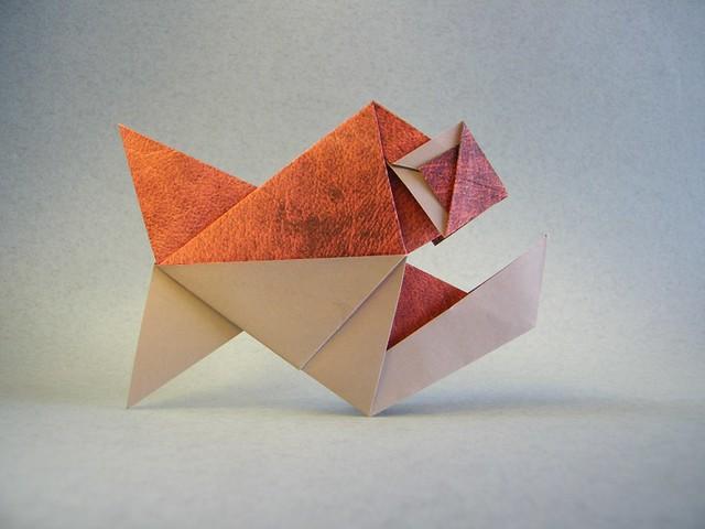 Piranha - Alexander Kurth