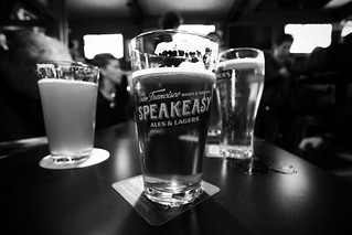 Speakeasy | by throgers
