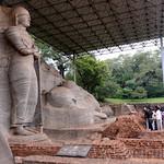 04 Viajefilos en Sri Lanka. Polonnaruwa 43