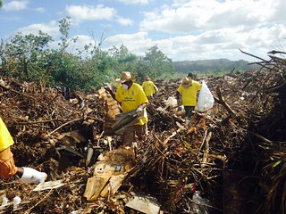 UNDP's Response to Cyclone Pam -  Vanuatu | by United Nations Development Programme