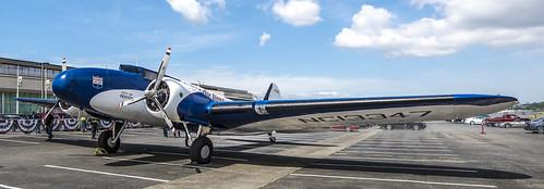 Boeing 247 9444