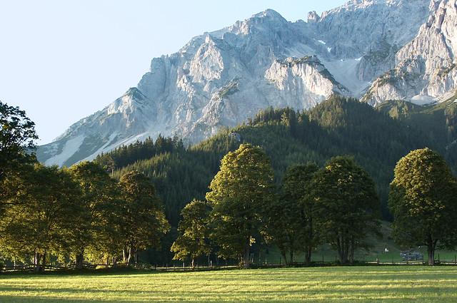 Ramsau Steiermark PICT0035