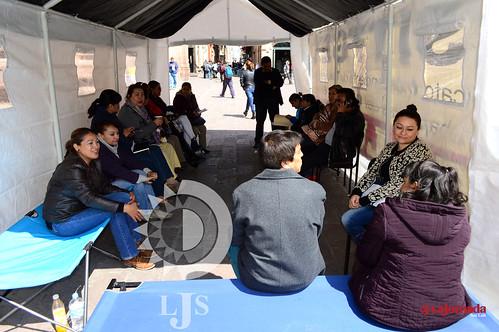 PlantonSITTGEenPalGob_60CR | by La Jornada San Luis