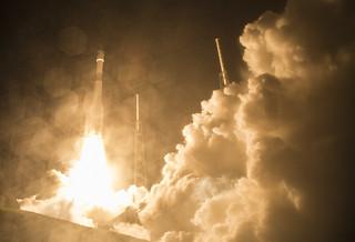 Atlas V MMS Launch (201503120019HQ) | by NASA HQ PHOTO