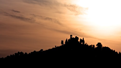 Montevecchia Sunset 2.0 | by marcycaster