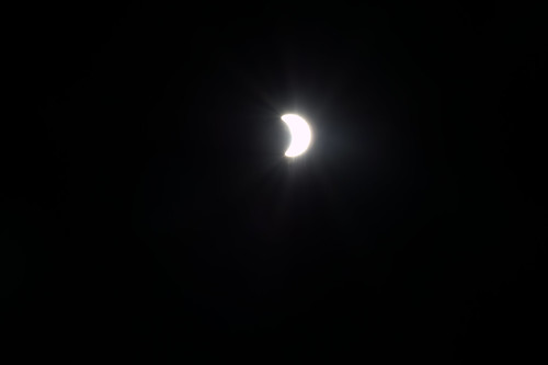 20 March solar eclipse
