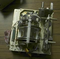 Ptolemy Mass Spectrometer