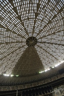 Astrodome Roof