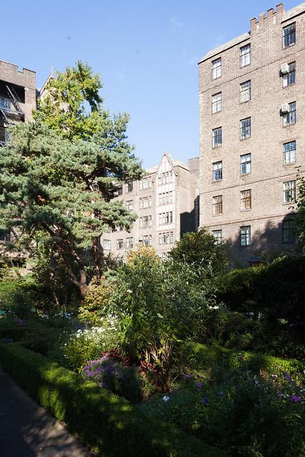 nyc - hudson view gardens 7