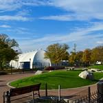 Dog Park at Patterson Park