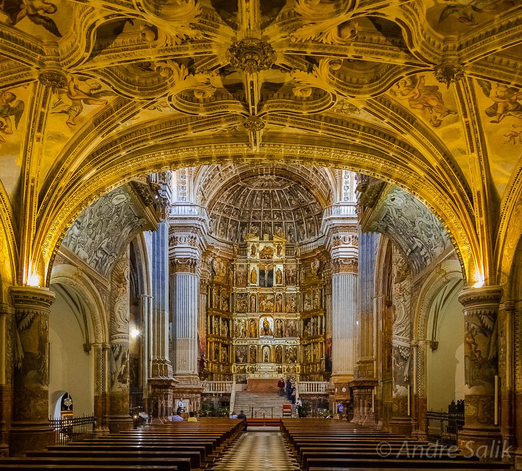 Монастырь Сан-Херонимо