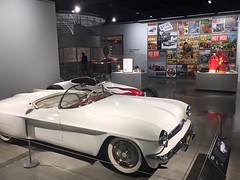 Peterson Automotive Museum - 07