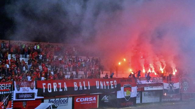 Forza Bali United