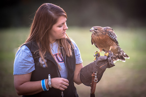 Southeastern Raptor Center - Auburn University | by hyku