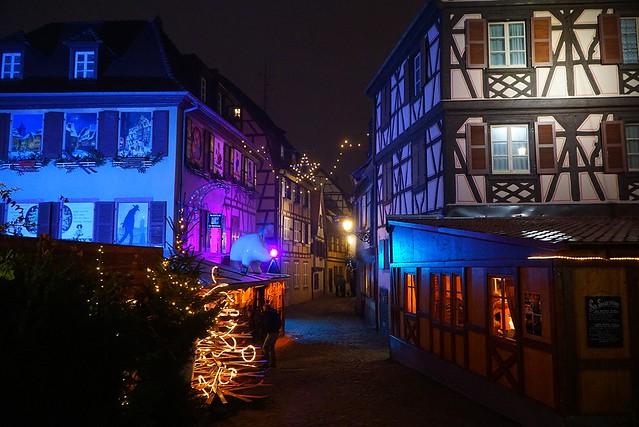 (EXPLORE) Noël à COLMAR  -  Christmas in Colmar